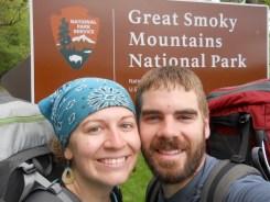 Appalachian Trail 160