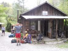 Appalachian Trail 243