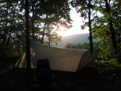 Appalachian Trail 491