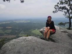 Appalachian Trail 561