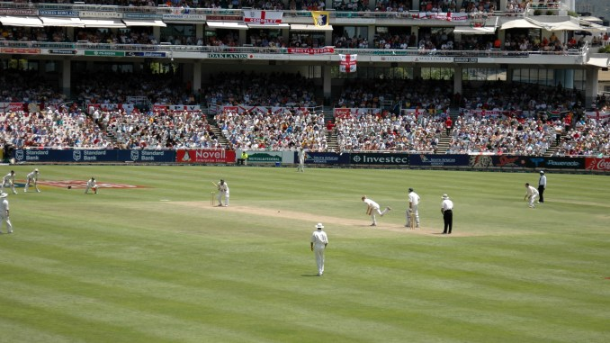 Photo of Test Cricket