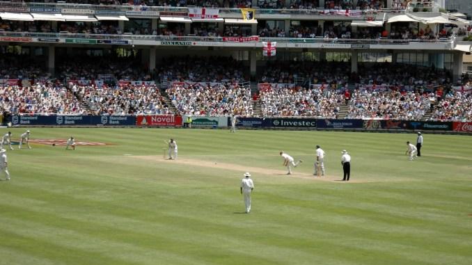 Photo of Test Cricket
