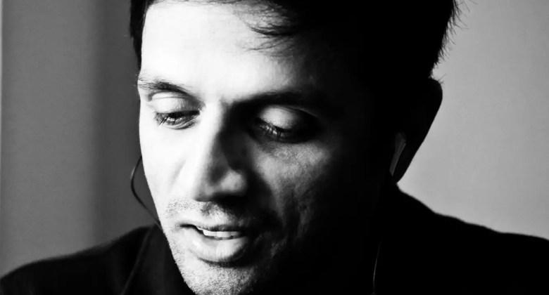 Photo of Rahul Dravid