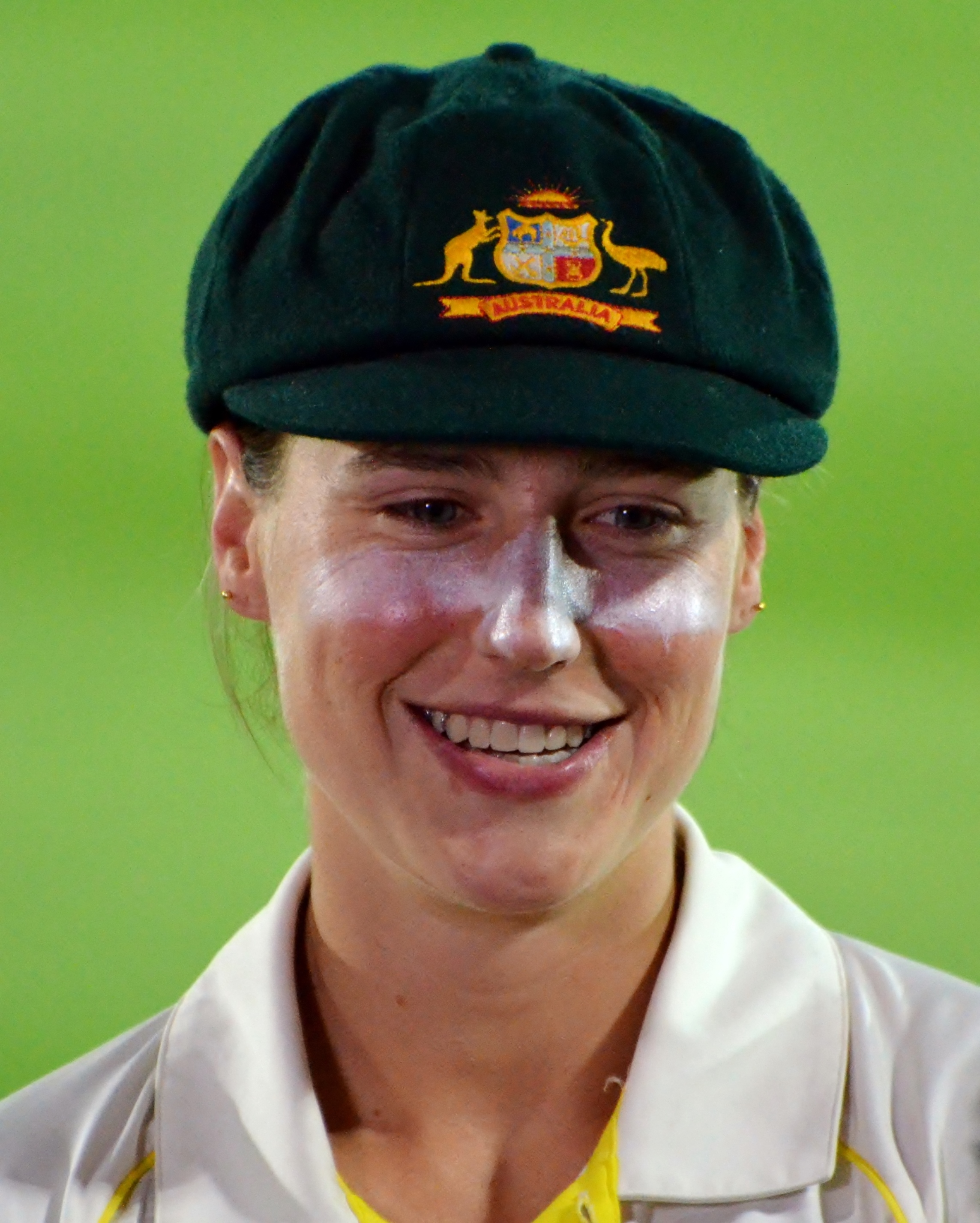 Photo of Ellyse Perry