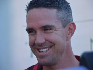 Photo of Kevin Pietersen