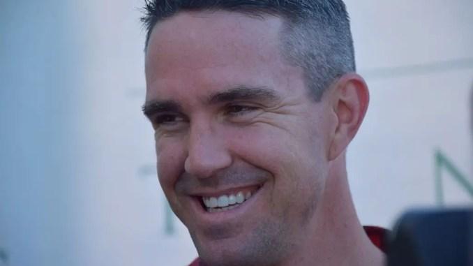 Photo of Kevin Pietersen