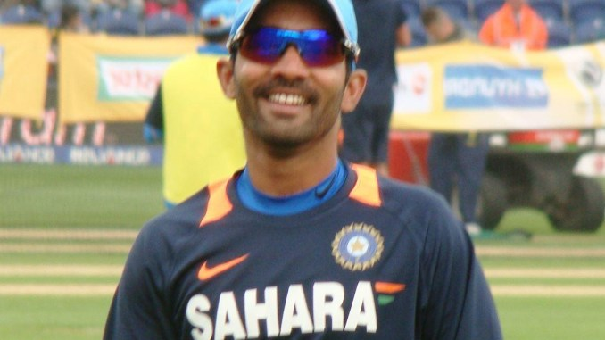 Photo of Dinesh Karthik