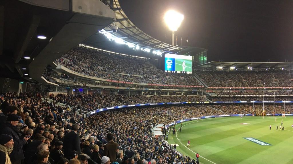 Photo of Melbourne Cricket Stadium