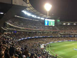 Photo of Melbourne Cricket Stadium
