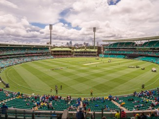 Photo of Sydney Cricket Ground