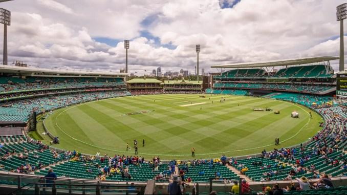 Photo of Sydney Cricket Ground