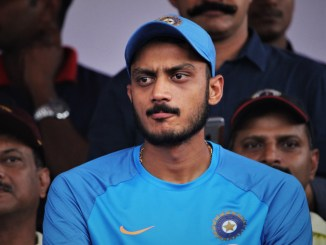 Photo of Axar Patel, the star of India Vs England 2021 Test Series