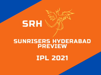Sunrisers Hyderabad Preview