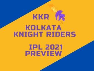 Kolkata Knight Riders Preview Baner