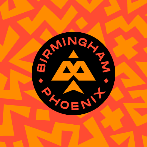 Birmingham Phoenix (W)