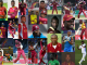 West Indies T20 World Cup Squad - collage of potential players