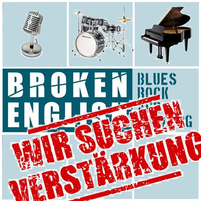 Bluesrock aus Hamburg