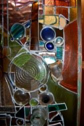 Schnabel transom detail, Portland