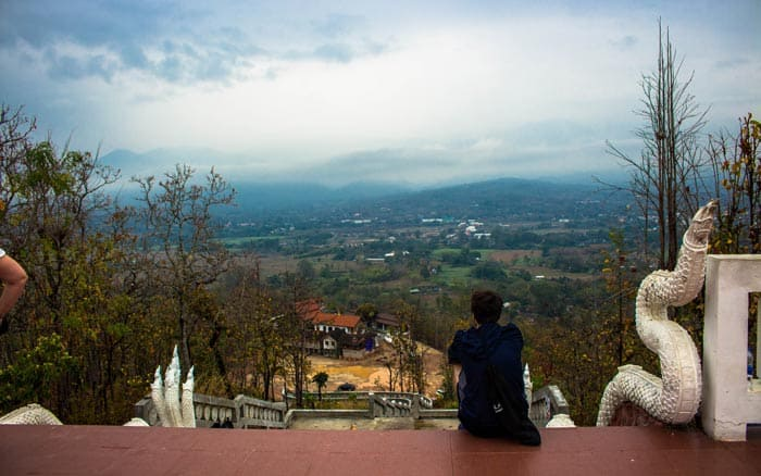 Things to do in Pai Buddha