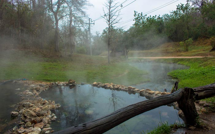 Things to do in Pai Hot Springs