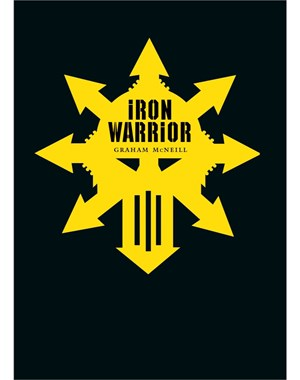 Iron Warriors Book Review, Novella by Black Library