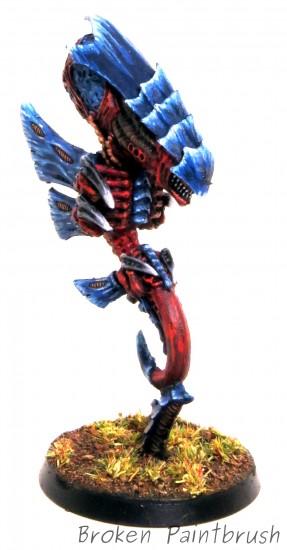 Behemoth Zoanthrope