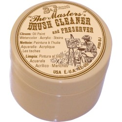 Brush Soap for painting
