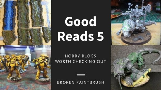 Good Reads 5