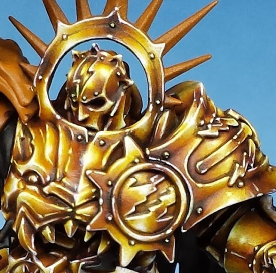 Stormcast with NMM