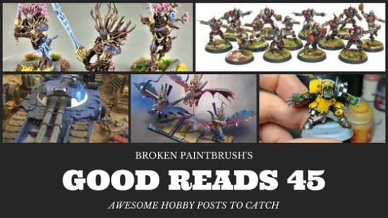 Good Reads 45