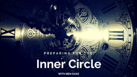 Preparing for the Inner Circle Hobby Challenge with Ben Dake