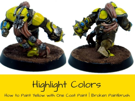 Highlighting Colors on Dwarf Blood Bowl Player