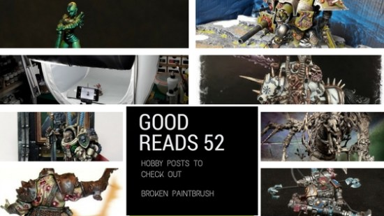 Good Reads 52