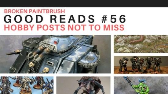 Good Reads 56