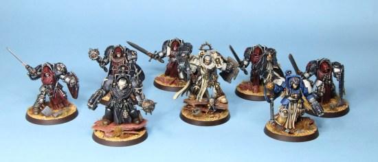 Dark Angels Successor Guardians of Covenant