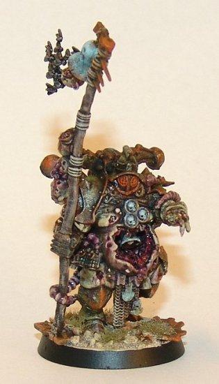 Converted Plague Caster