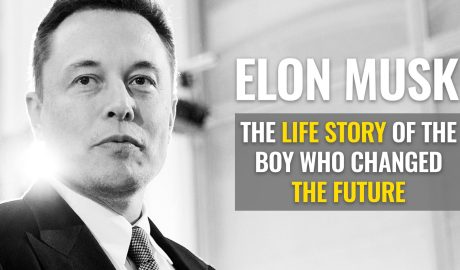 Elon Musk: How I Became The Real 'Iron Man' - Documentary