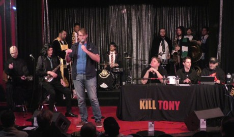 KILL TONY #315 - TIM J DILLON