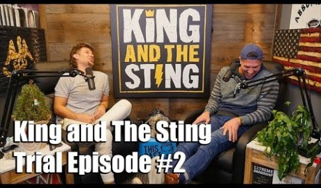 King and the Sting w/ Theo Von & Brendan Schaub: Trial Episode #2