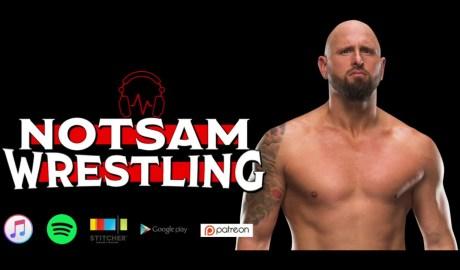 Karl Anderson - Notsam Wrestling 220 w/State of Wrestling