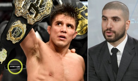 Henry Cejudo believes he can save UFC flyweight division – Ariel Helwani | Outside the Lines