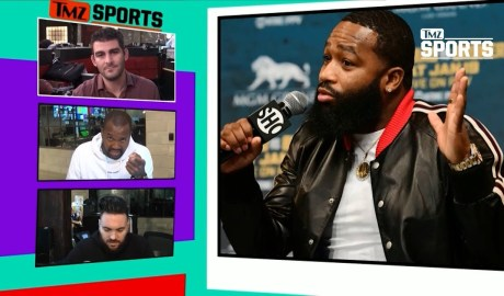 What Does Adrien Broner Think About Manny Pacquiao's Anger Translator?