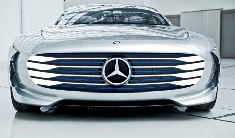 5 Mercedes-Benz Concept Cars YOU MUST SEE