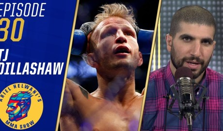 TJ Dillashaw wants Henry Cejudo rematch at either weight