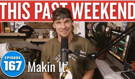Makin' It | This Past Weekend w/ Theo Von #167