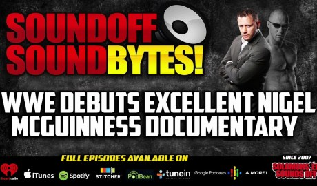 WWE Debuts EXCELLENT Documentary On Nigel McGuinness