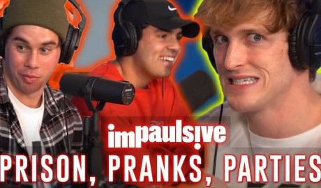 THE NELK BOYS TALK PRISON, PRANKS, & PARTIES - IMPAULSIVE # 27