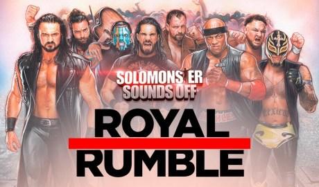 WWE Royal Rumble 2019 Full Show Review | WOMEN'S ROYAL RUMBLE TWIST!
