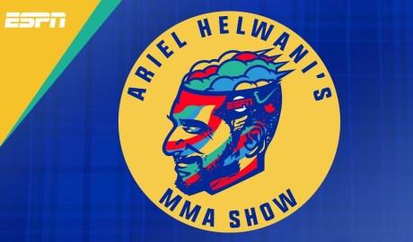 Ariel Helwani's MMA Show: Episode 31 (January 28, 2019)