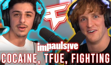 FAZE RUG TALKS COCAINE, TFUE, AND FIGHTING A YOUTUBER - IMPAULSIVE EP. 29